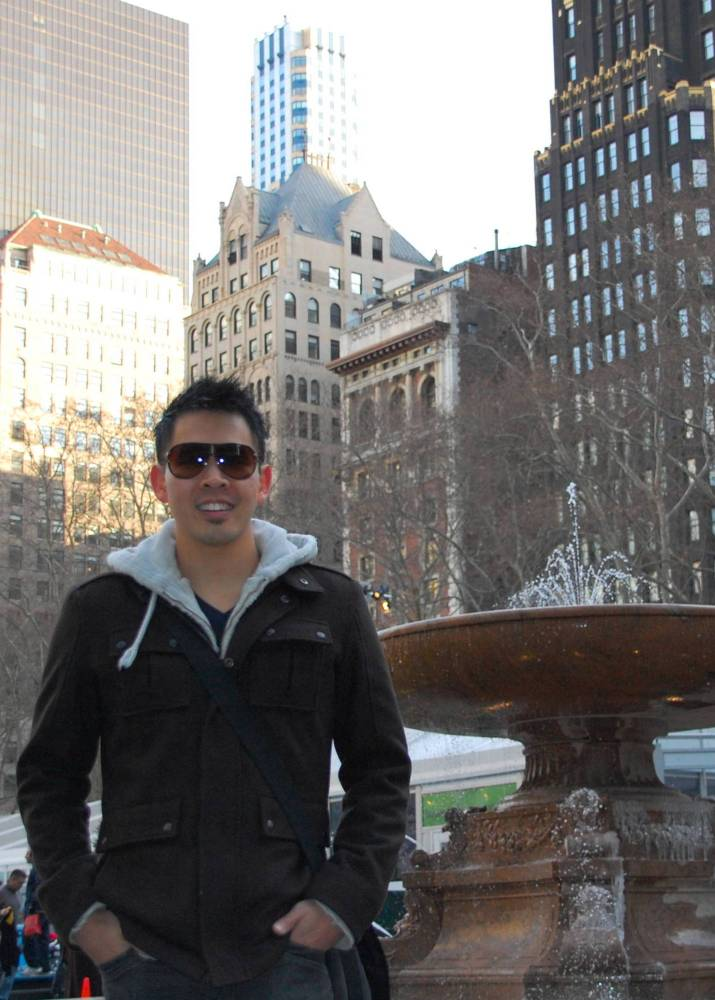 Moving to New York - A HR Professionals Journey to the Big Apple with help from The Wombats