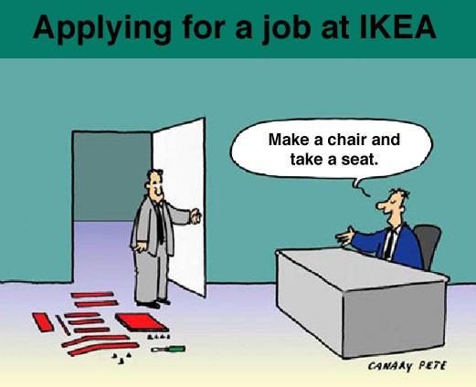 IKEA Australia Case Study - Now this is how you recruit!