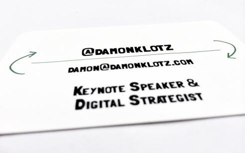Damon Klotz